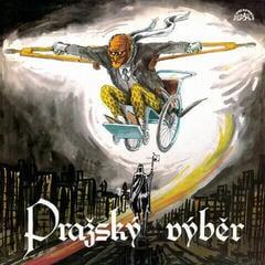 Pražský výběr Straka v hrsti (LP) Reissue (Unboxed) #931496