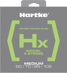 Hartke HX450 Medium 50-105