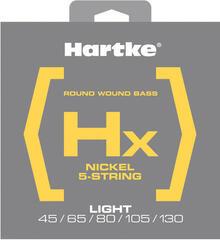 Hartke HX545 Light 45-130
