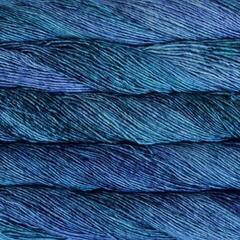 Malabrigo Washted 856 Azules