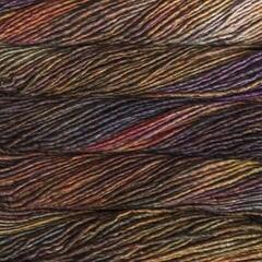 Malabrigo Mecha Fire de tricotat