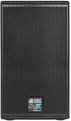 dB Technologies DVX D8 HP Active Loudspeaker
