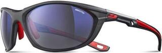 Julbo Race 2.0 Tanslucent Black/Orange