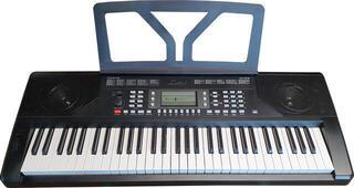 Pianonova F186 Demo