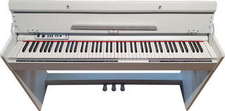 Pianonova ZSF-008 Demo