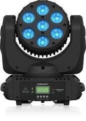 Behringer MH MH710-EU Efect de lumini