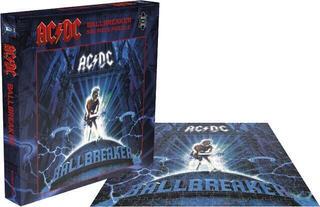 AC/DC Ballbreaker Puzzle