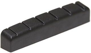 Graphtech PT-6643-00 Black TUSQ nut 6 Stg Electric Nut 43 x 6