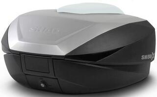 Shad Top Case SH59X Top case / Geanta moto spate