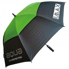 Big Max Umbrella Black/Green UV