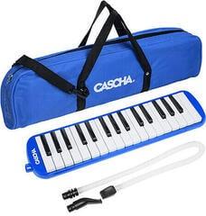 Cascha HH2060 Melodica Blue