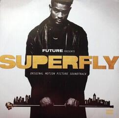 Superfly Original Soundtrack (2 LP)