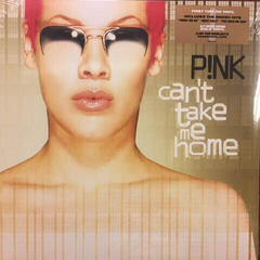 Pink Can'T Take Me Hone (Coloured) (2 LP)