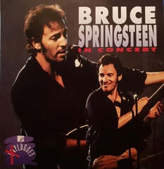 Bruce Springsteen MTV Plugged (2 LP)