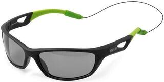 Delphin SG Flash Grey Glasses