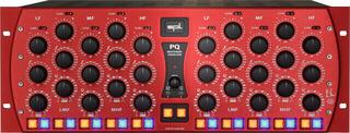 SPL PQ Red
