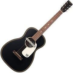 Gretsch G9520E Gin Rickey WN Smokestack Black