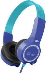 MEE audio KidJamz KJ25 Blue