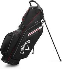 Callaway Fairway C Stand Bag Black/Red 2020