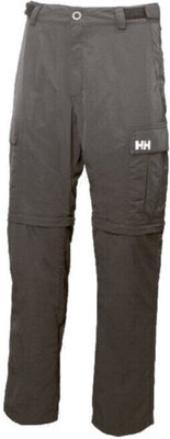 Helly Hansen Jotun Convertible Pants - Gray - 30