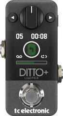 TC Electronic Ditto+ Looper (Unboxed) #933331