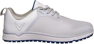 Callaway Apex Lite Mens Golf Shoes Grey/White