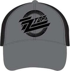 ZZ Top Unisex Baseball Cap Circle Logo