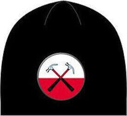 Pink Floyd Unisex Beanie Hat The Wall Hammers Logo