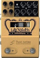 Two Notes Le Crunch