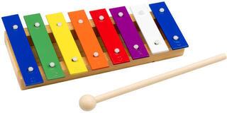 IQ Plus 8-Note Glockenspiel