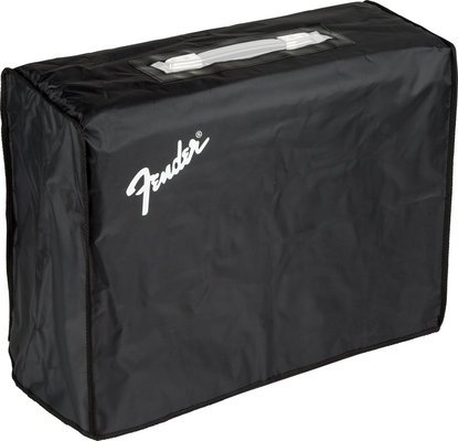 Fender '65 Twin Reverb Amplifier Cover Black