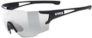 UVEX Sportstyle 804 V Black Mat