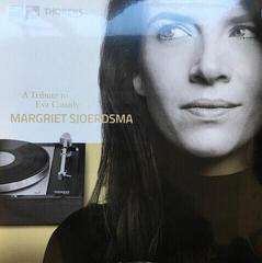 Margriet Sjoerdsma A Tribute to Eva Cassidy (Vinyl LP)