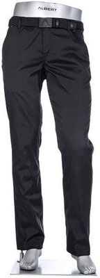 Alberto Nick-D-T Rain Wind Fighter Mens Trousers Black 54