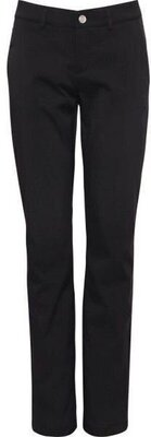 Alberto Lexi-T Rain Wind Fighter Womens Trousers Black 38