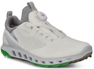 Ecco Biom Cool Pro Mens Golf Shoes BOA White