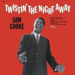 Sam Cooke Twistin' The Night Away (LP) Reissue