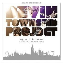 Devin Townsend By A Thread - Live In London 2011 (Limited Edition) (10 LP)