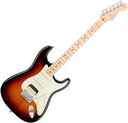 Fender American PRO Stratocaster HSS Shawbucker MN 3 Color Sunburst