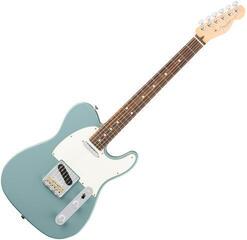 Fender American PRO Telecaster RW Sonic Grey (B-Stock) #925844