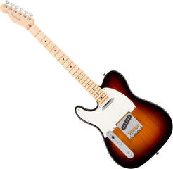 Fender American PRO Telecaster LH MN 3 Color Sunburst