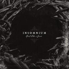 Insomnium Heart Like A Grave (2 LP + CD)
