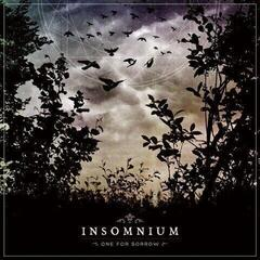 Insomnium One For Sorrow (2 LP + CD)
