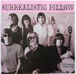 Jefferson Airplane Surrealistic Pillow (Vinyl LP)