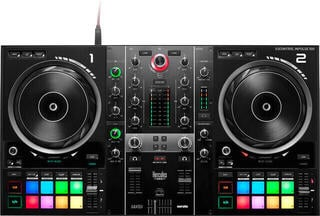 Hercules DJ DJControl Inpulse DJControl Inpulse 500