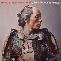 Manic Street Preachers Resistance Is Futile (Coloured) (2 LP)