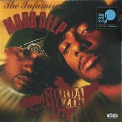 Mobb Deep Murda Muzik (2 LP)