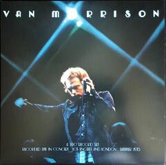 Van Morrison It'S Too Late To Stop Now (2 LP)