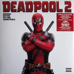 Deadpool Deadpool 2 (Vinyl LP)