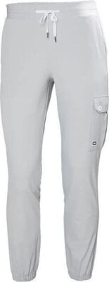 Helly Hansen W Campfire Pants Grey Fog XS